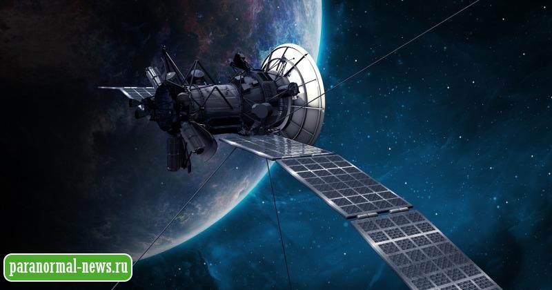 Странная советская байка об обломках инопланетного корабля, которые летают на орбите Земли