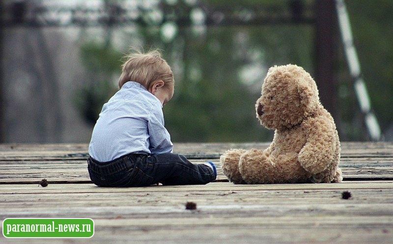 «Мой воображаемый друг был совершенно реальным»