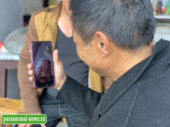 Китаец, потерявший память 30 лет назад, вспомнил свой дом, увидев репортаж новостей