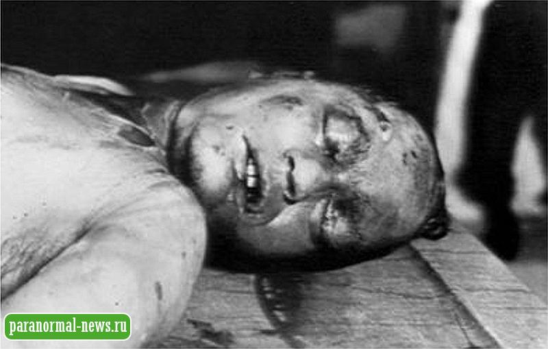 Загадочный случай Майкла Маллоя, которого убивали и долго не могли убить
