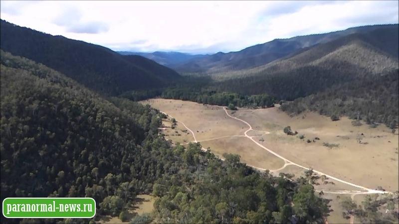Тайна австралийской долины, где без вести исчезают туристы