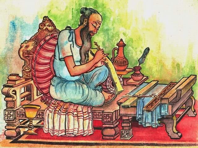 Древние индийцы знали о вирусах? В аюрведическом тексте нашли очень странное описание
