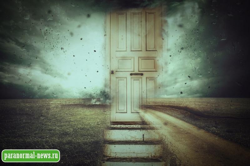 В Подмосковье пенсионер зашел в свою квартиру и ...бесследно исчез