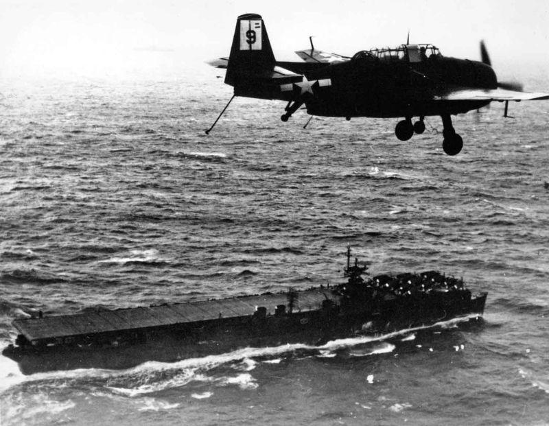 Малоизвестные ужасы Второй Мировой: Как японцы съели печень американских летчиков
