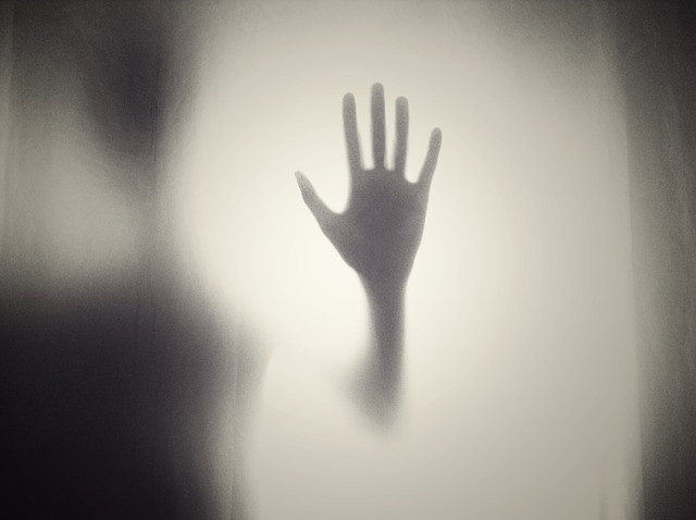 Американцы на карантине стали чаще видеть призраков