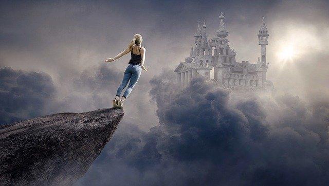 Желание упасть в пропасть или Таинственный Зов Пустоты