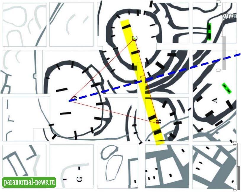 Выяснилось, что Гёбекли-Тепе построен невероятно точно и со сложной геометрией