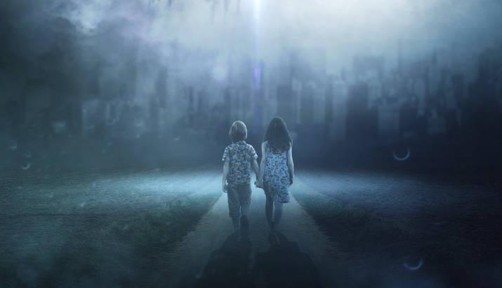 Дети Индиго: Фальшивый феномен или реальные Люди Будущего?