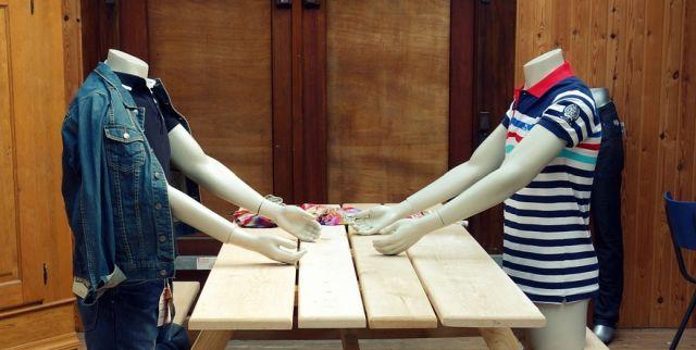 Обезглавленное человеческое тело может сделать 32 шага