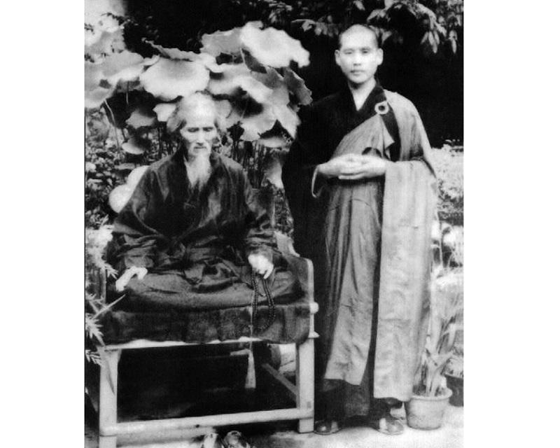 Не дышал 24 часа и увидел иной мир: Случай с монахом Сюй Юнем