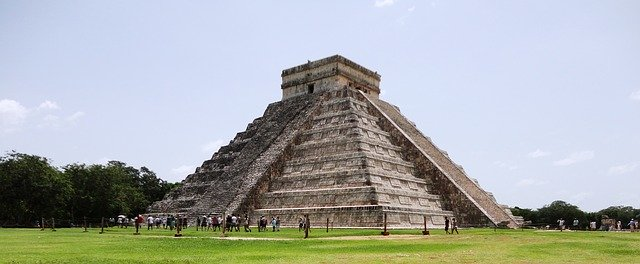 Апокалипсис, Конец Света, календарь, майя
