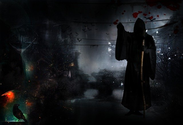 Во время клинической смерти мужчина оказался в Аду и увидел демонов