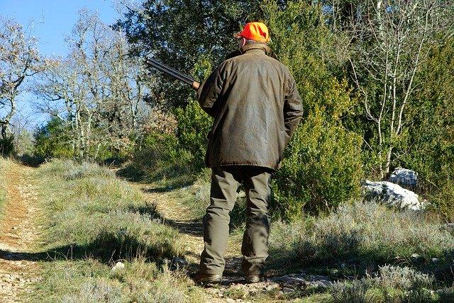 Загадочные случаи бесследного исчезновения охотников