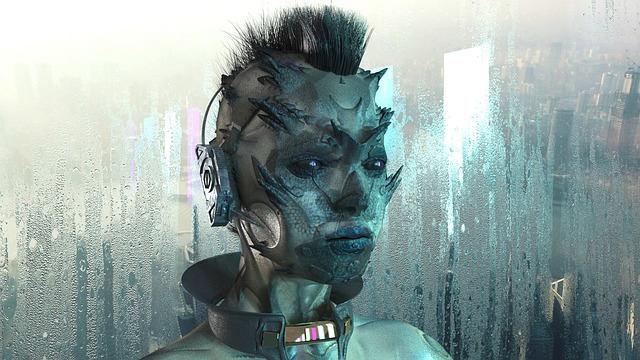 Причудливая история об инопланетянине Ауссо, который похитил охотника