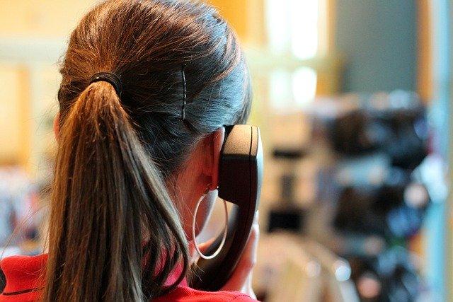 Потусторонние силы могут оставлять голосовые сообщения на автоответчике