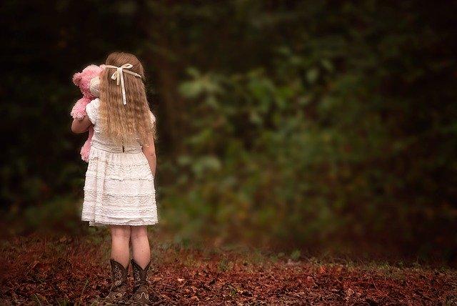 Пугающее бесследное исчезновение на пикнике 4-летней девочки Найлин Маршалл