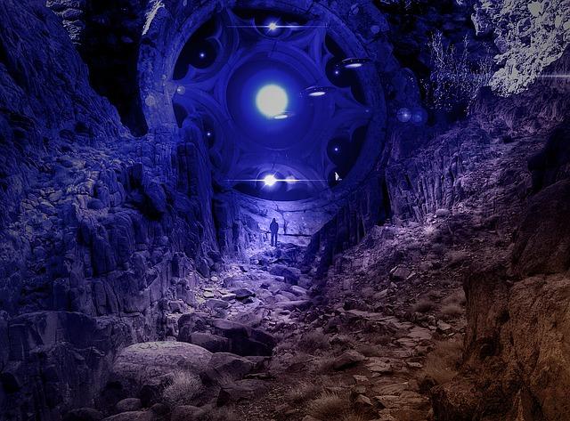Феномен «Фактора Оз» или как НЛО влияют на пространство и время очевидцев