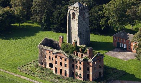 Феномен Рентона - В крошечной британской деревне регулярно видят йети, пришельцев и гоблинов