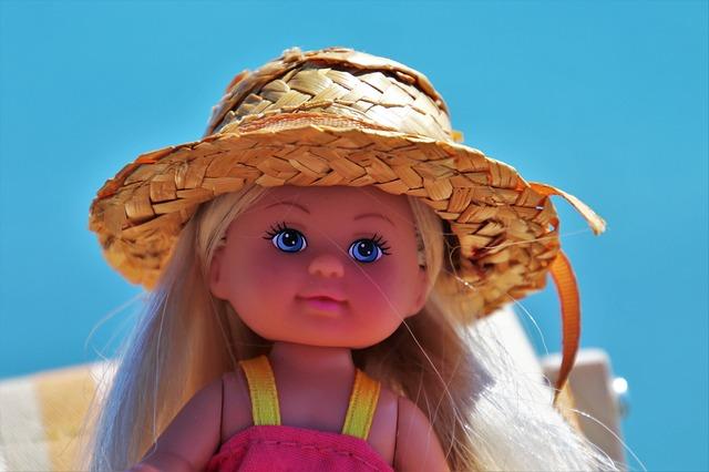 В Техасе из-за проклятой куклы отец убил свою маленькую дочь