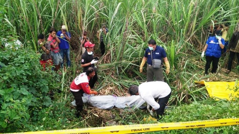 Жуткое дело индонезийского колдуна, который убивал женщин, чтобы выпить их слюну и стать бессмертным