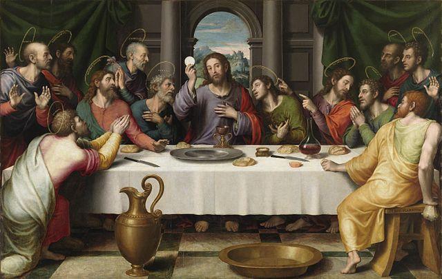 Тайная вечеря Дьявола в Уилмингтоне