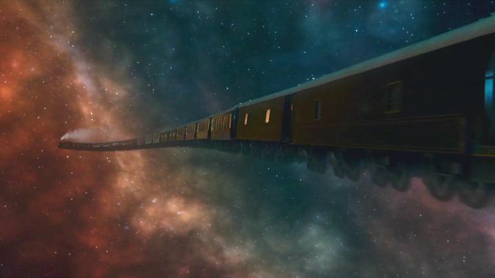 Наблюдение летающих поездов в Аргентине: Маскировка НЛО?