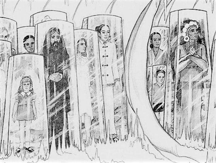6 случаев похищения людей инопланетянами с подводных баз
