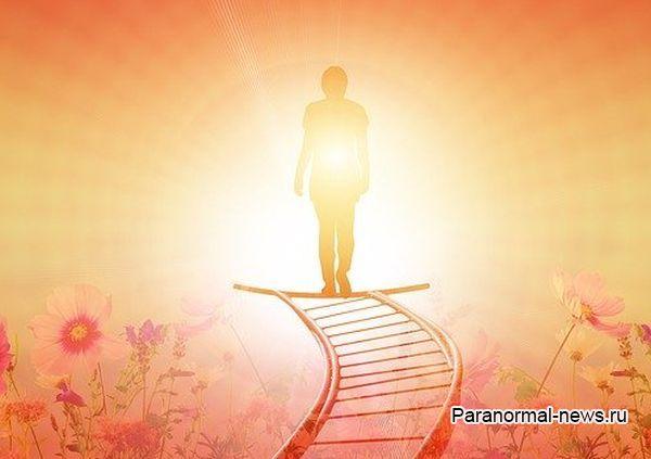 Мужчина во сне оказался в загробном мире, увидел Бога и приобрел необычные способности