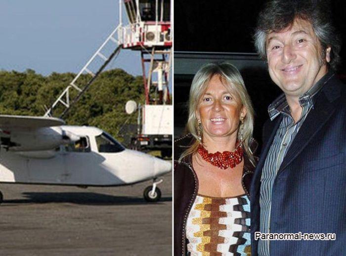 Там, где падают самолеты: Таинственное проклятие островов Лос-Рокес