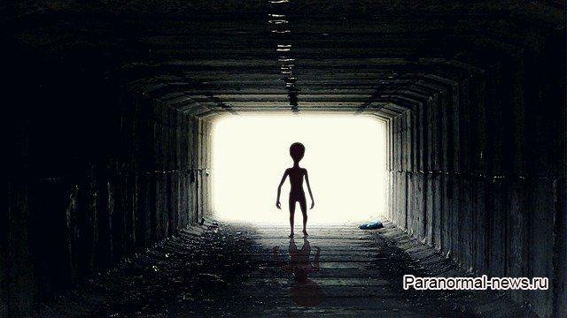 Люди для пришельцев в первую очередь являются пищей?