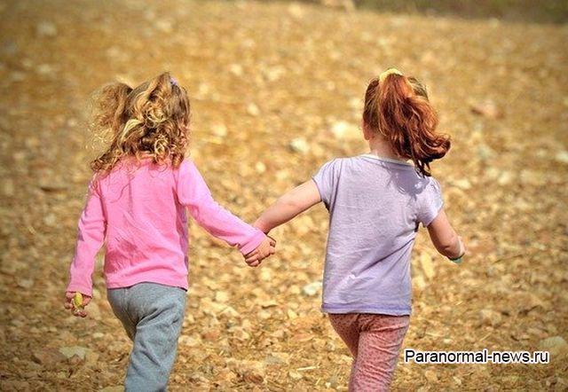 Пять жутких историй о воображаемых друзьях детей