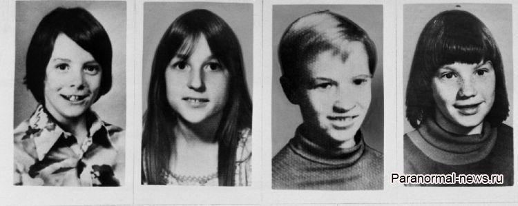 Темная тайна так и не пойманного «заботливого» убийцы детей