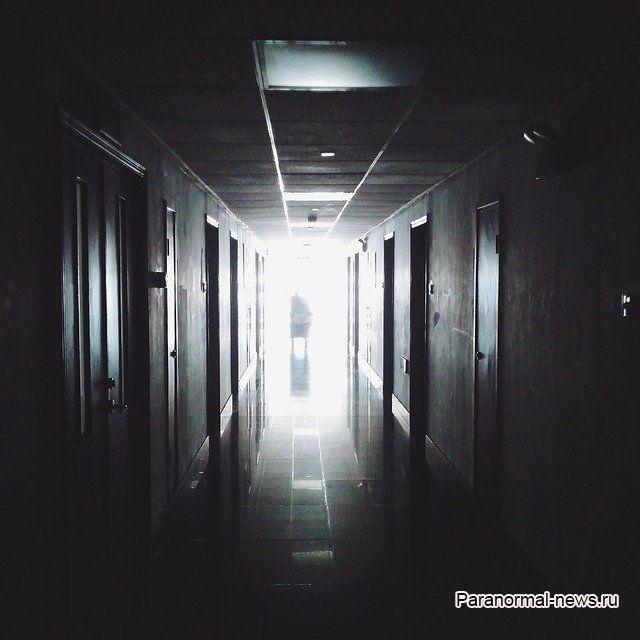 Страшные истории из больниц. Свежая подборка