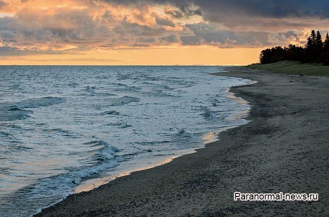 В воде крупнейшего американского озера обнаружили коронавирус