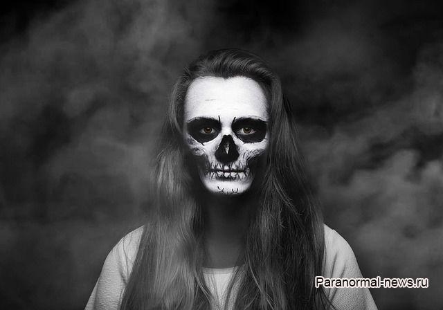 Сгусток негативных эмоций умирающего человека является причиной возникновения призрака?