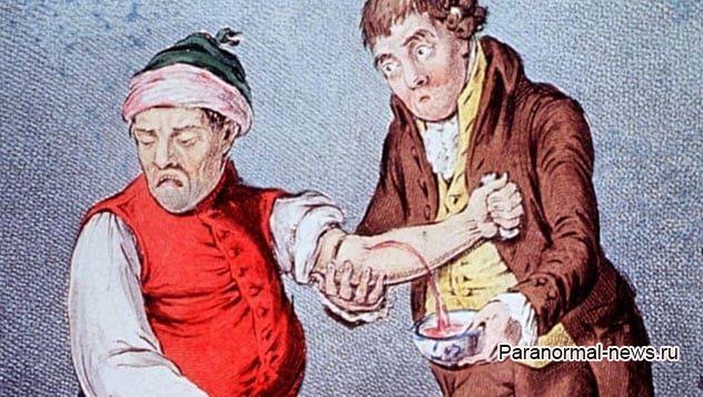 7 пугающих фактов о трупной медицине