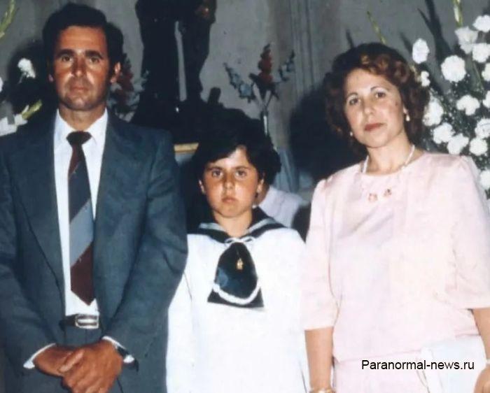 ДТП, кислота и нордические пришельцы или загадочное исчезновение 10-летнего Хуана Педро