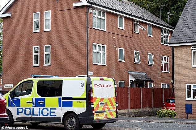 В Англии фанат фильмов ужасов убил женщину и разрезал ее на 11 частей