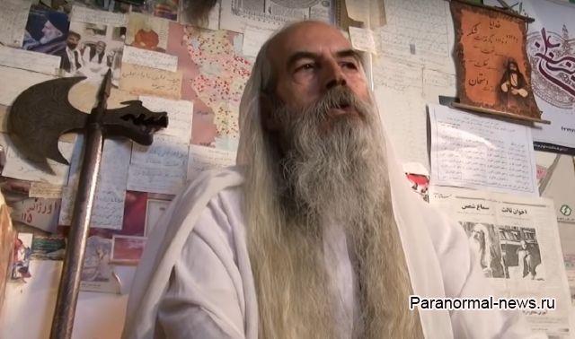 Иранский пророк заявил, что коронавирус убьет половину планеты