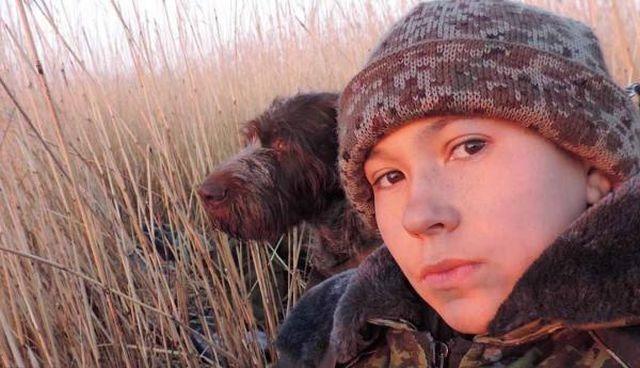 «Русский Питер Пэн»: Денис Вашурин в свои 32 года выглядит 13-летним