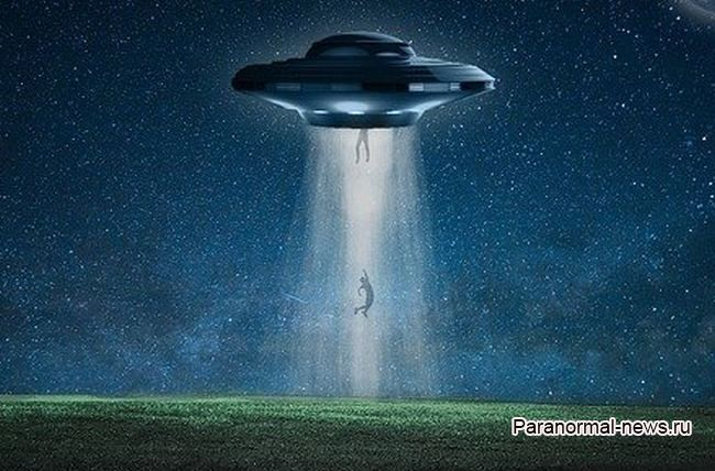 История похищенной пришельцами австралийки Келли Кэхилл