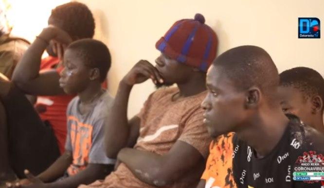 Это на 2021: В Сенегале вспышка неизвестной заразы, уже 700 заболевших
