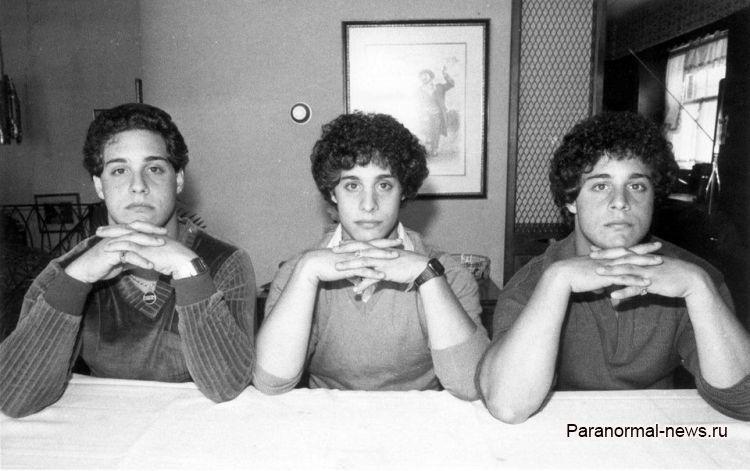 Печальная история тройняшек, разлученных специально в рамках секретного научного эксперимента
