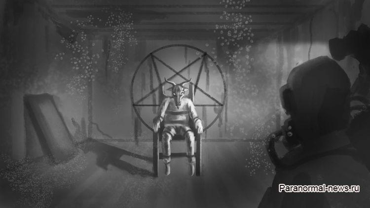 Изуродованные тела и оккультные знаки: Тайны нацистской ратуши в Целле