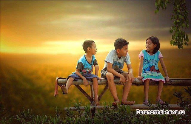Странные истории про пришельцев-лилипутов и их встречи с детьми в Малайзии