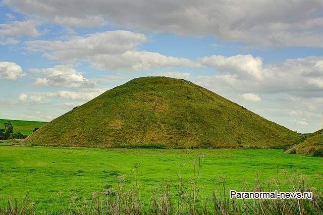 Мистика холма Силбери-Хилл: Друиды, лей-линии и высадка пришельцев