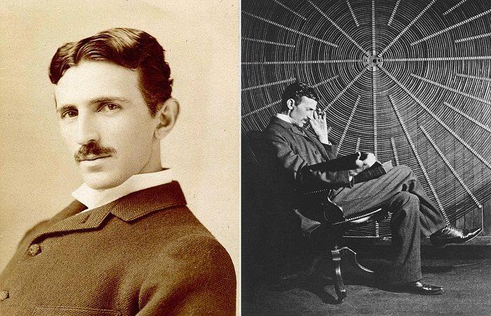 Как Никола Тесла и Маркони подслушали послания пришельцев с Марса