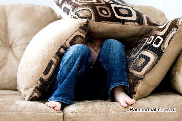 Загадки человеческой психики: Тайны смертельного страха