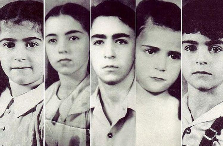 Необъяснимая тайна исчезновения пяти детей семьи Соддер