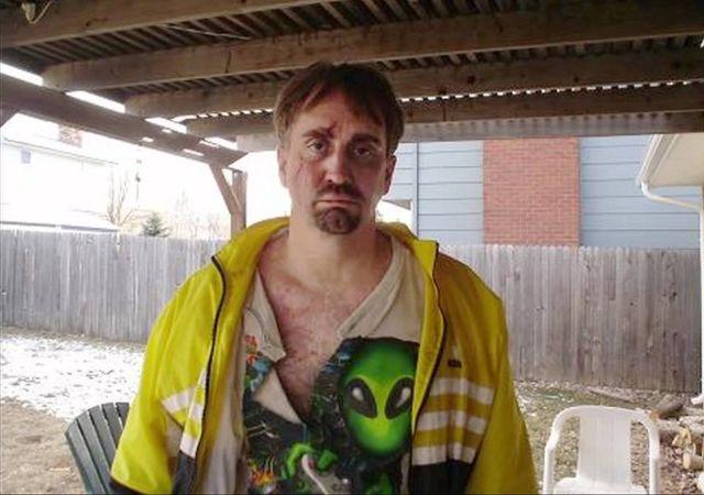 Странная история Стэна Романека: Жертва похищения пришельцами или просто выдумщик и педофил?